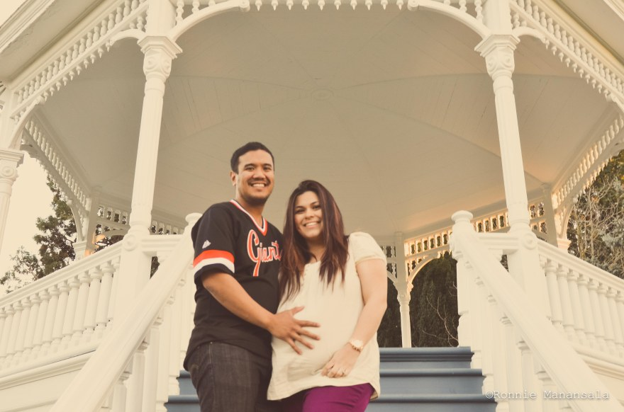 My Blessing carrying our blessing...few months away!