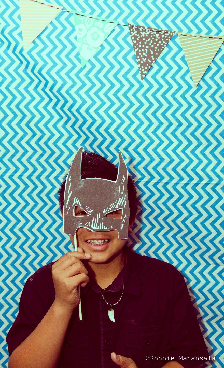 Bootleg Batman Jr.